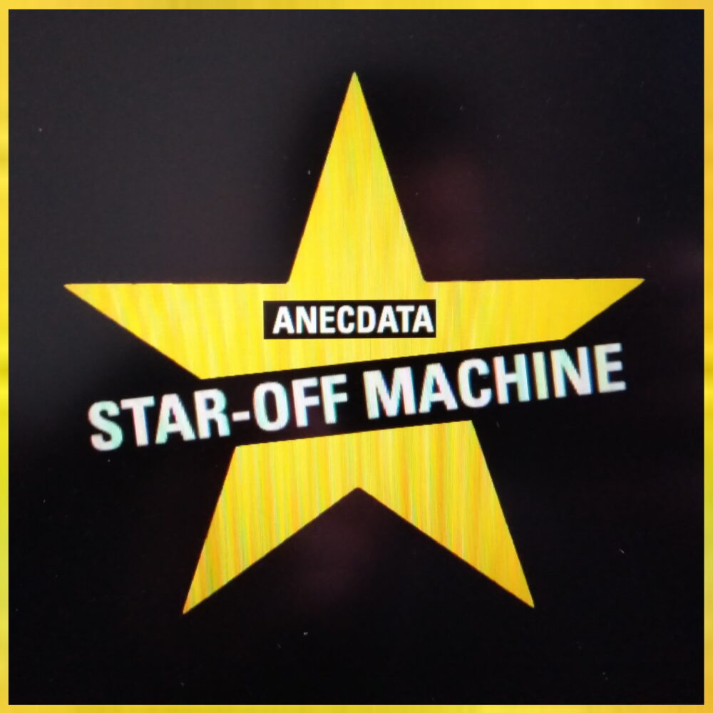 Star-Off Machine
