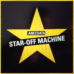Star-Off Machine