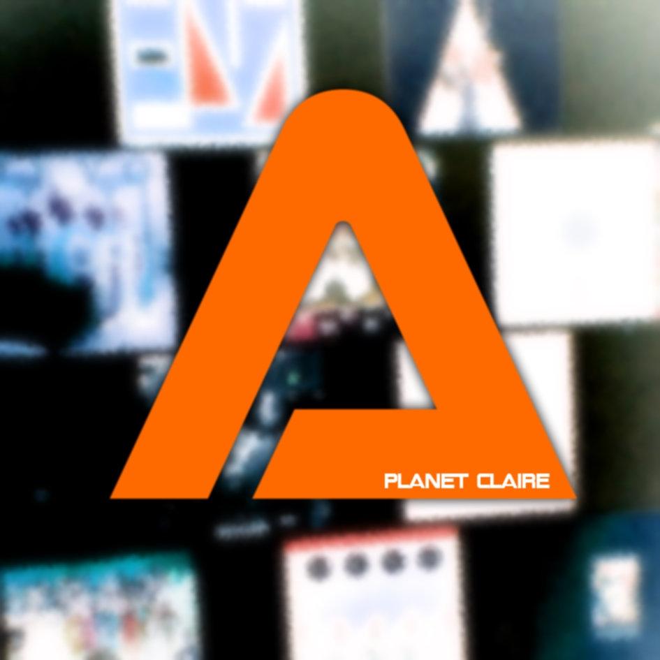 A - Planet Claire